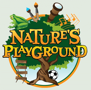 Nature's Playground logo