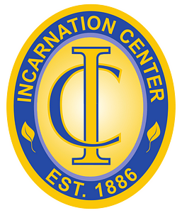 Incarnation Center Logo