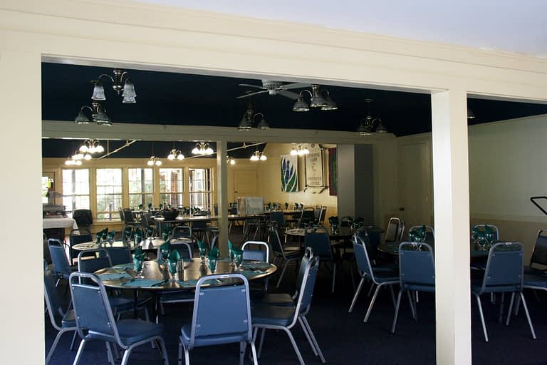 Lodge Dining Room 2
